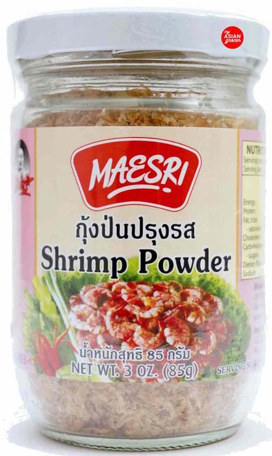 Maesri Shrimp Powder 85g
