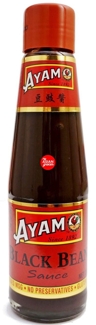 Ayam Black Bean Sauce 210ml