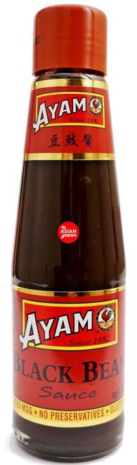 Ayam Black Bean Sauce 210ml
