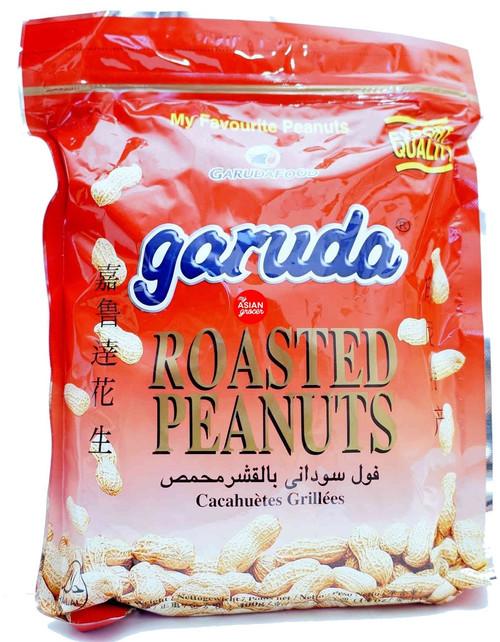 Garuda Roasted Peanuts 400g