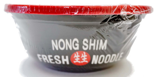 NongShim Udon Premium Bowl Noodle Soup 276g