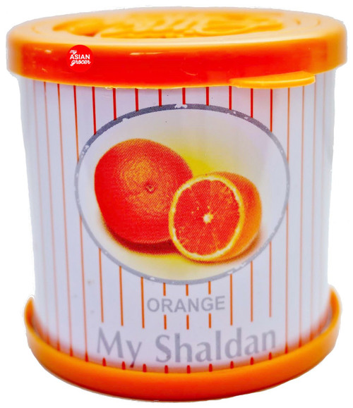 My Shaldan Orange Air Freshener 80g