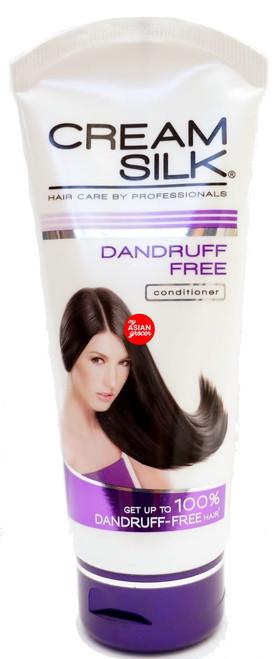 Cream Silk Conditioner (Dandruff Free) 180ml