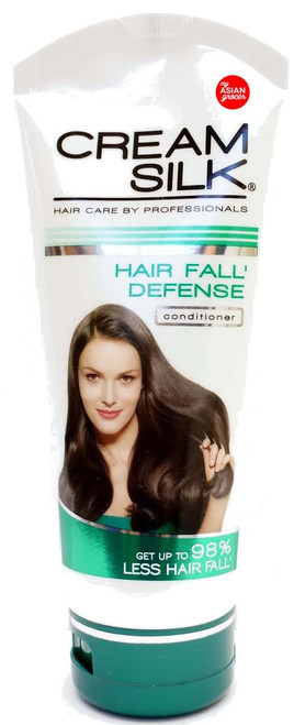 Cream Silk Conditioner (Hair Fall Defense) 180ml