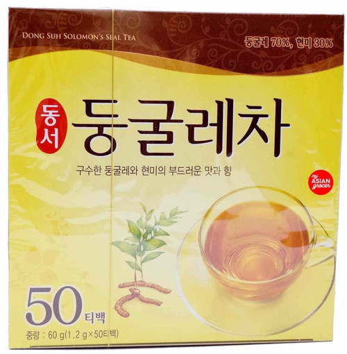 Dong Suh Solomon's Seal Tea 1.2g x 50