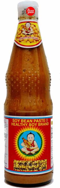 Healthy Boy Brand Soy Bean Paste 800g