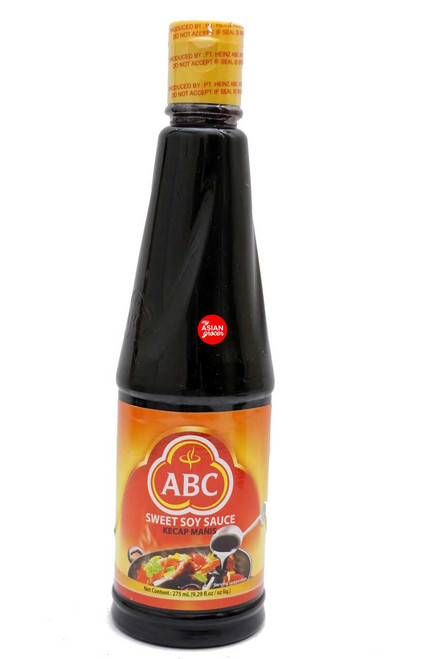 ABC Sweet Soy Sauce Kecap Manis 275ml