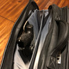 Holster and Carry Caddy in a briefcase