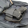 carry caddy compatible MicroVelcro