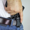 Quick Draw holster