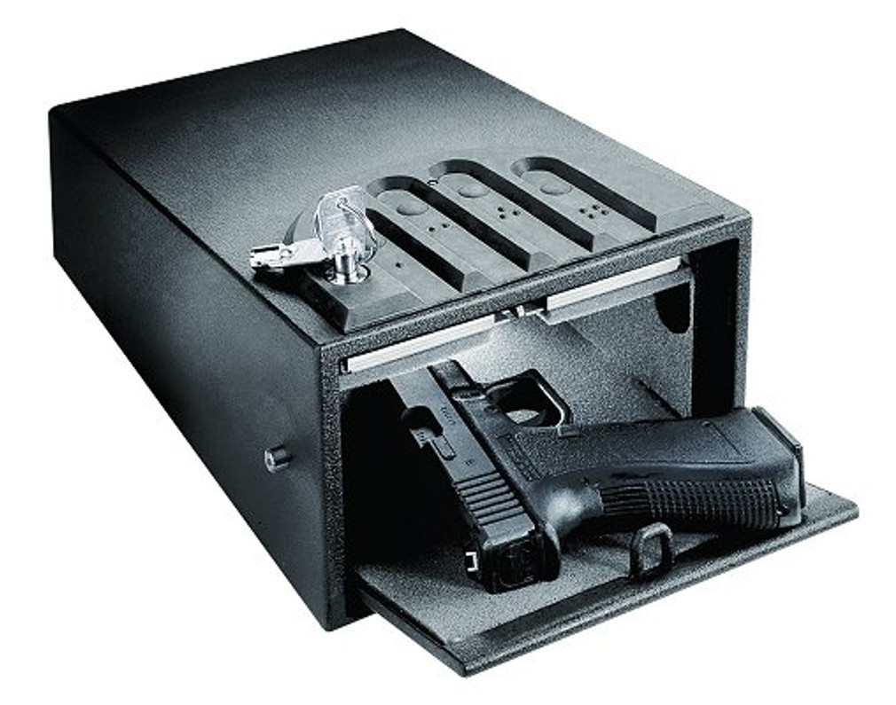 Gun Safes... Need or not?