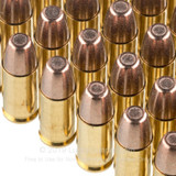 Frangible Ammo