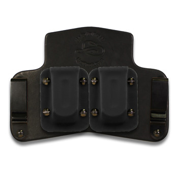 IWB Double Magazine Holster