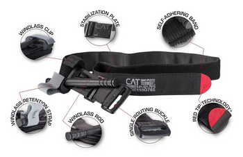 CAT Tourniquet Gen 7