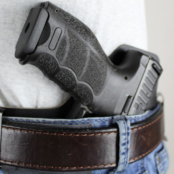 Conceal RMR and Light bearing handguns