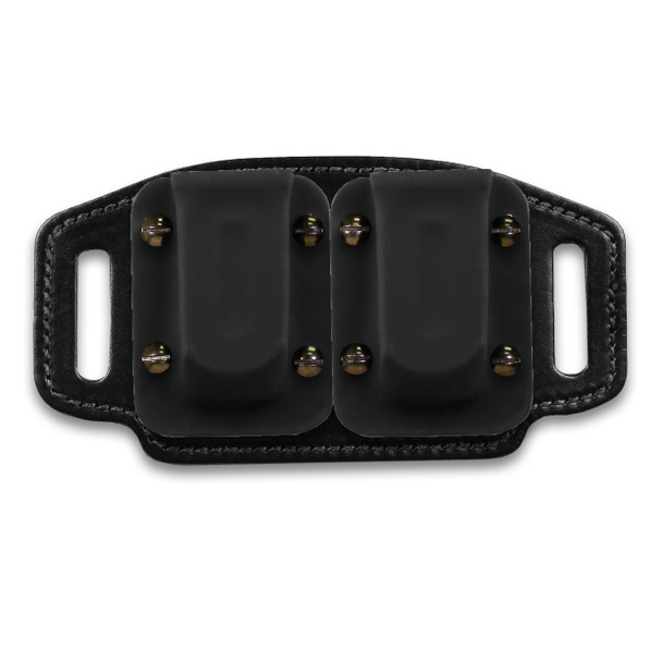OWB Double Magazine Holster - Obsidian Series