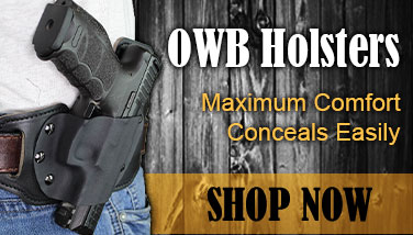 OWB Concealed Carry Holsters