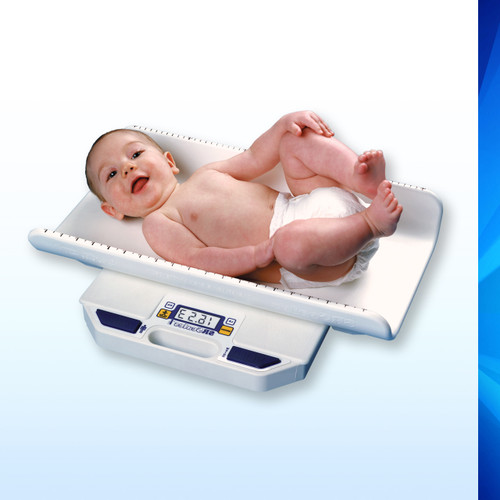 SR241 Portable Infant/Adult Weighing System