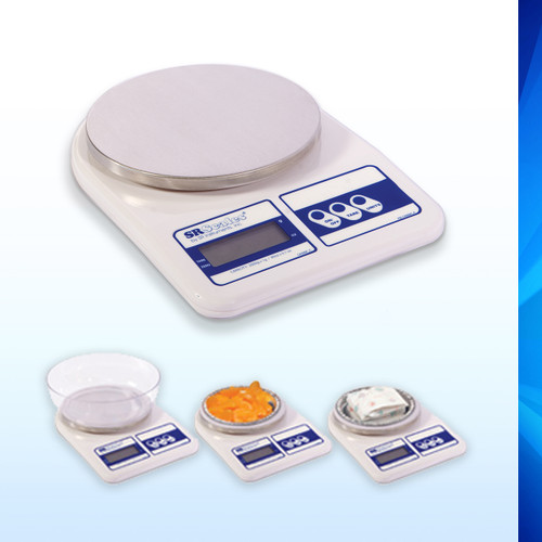 SR300 Series Gram Scale