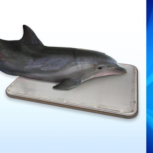 SRV716W Marine Animal Floor Scale