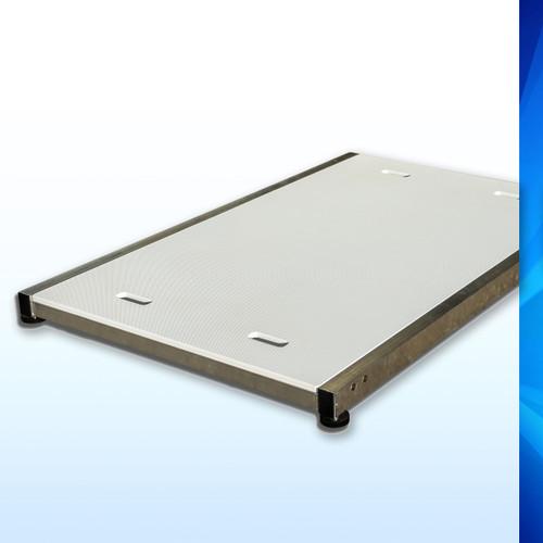 SRV715 Mobile Platform Scale