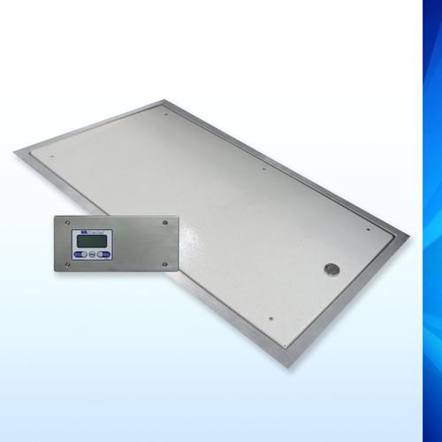 SRV947IFS Built In-Floor Vet Scale