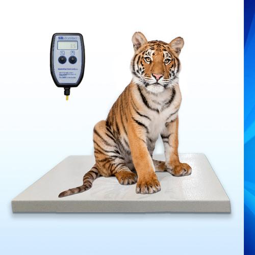 SRV711B Zoological Platform Scale