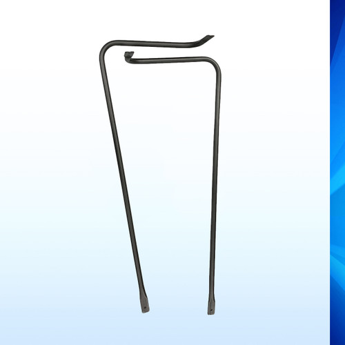 SR3070 3-Sided handrails for SR555i scale