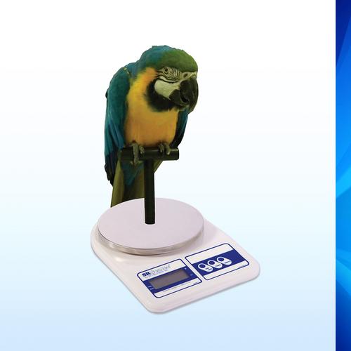 SRV320A Avian 5000 Grams x 1 Gram Scale