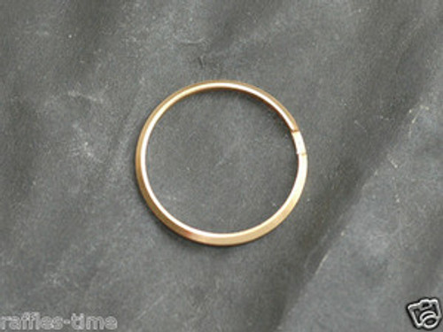 Movement Ring for ETA 2836 or others that fit Size#1