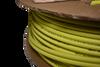 "3/8"" Yellow Nylon Air Brake Tubing For Pneumatic Air Brake Systems"