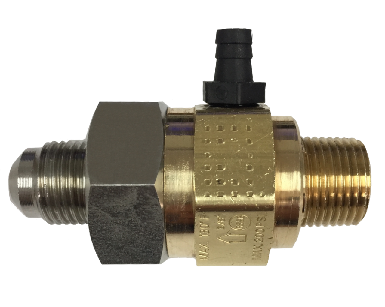ABF-1LL ASSE 1022 Vented Dual Check Back-Flow Preventer