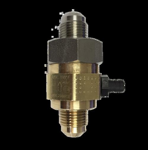 ABF-1FLL, ASSE 1022 Backflow Preventer