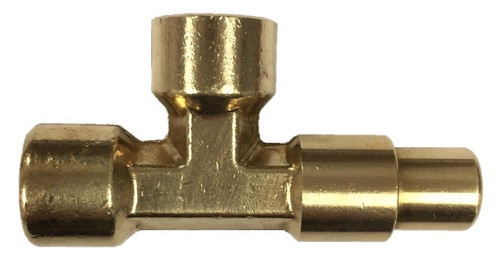 PB2 Series, Push Button Valves