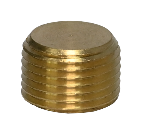 109CS, Brass Countersunk Plug