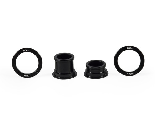 GP 15mm Thru Front Kit