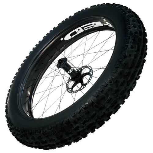 Fat Bike Carbon