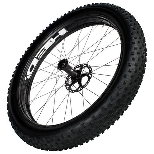 Fat Bike Carbon