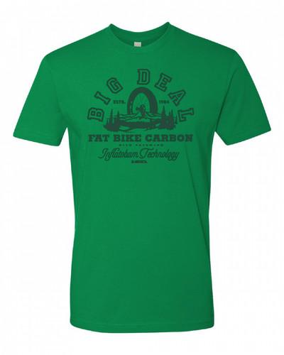 Big Deal Hed T-Shirt
