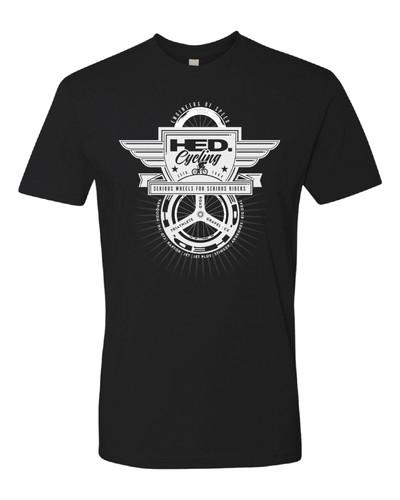Serious Wheels T-Shirt