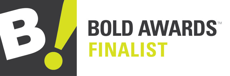 Hed nominated for ACG BOLD award!