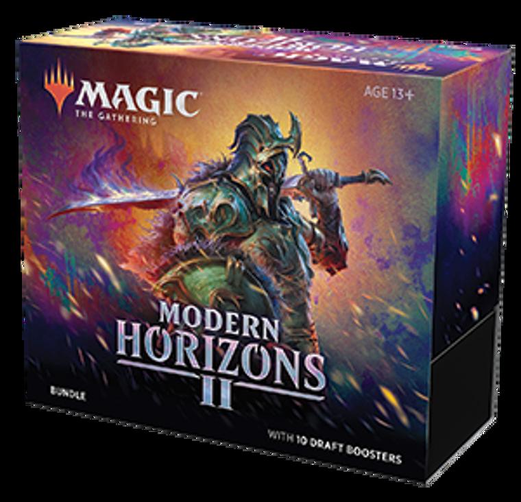 Modern Horizons 2 Bundle - MTG