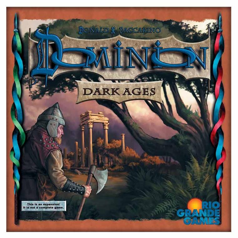 Dominion - Dark Ages - Board Game
