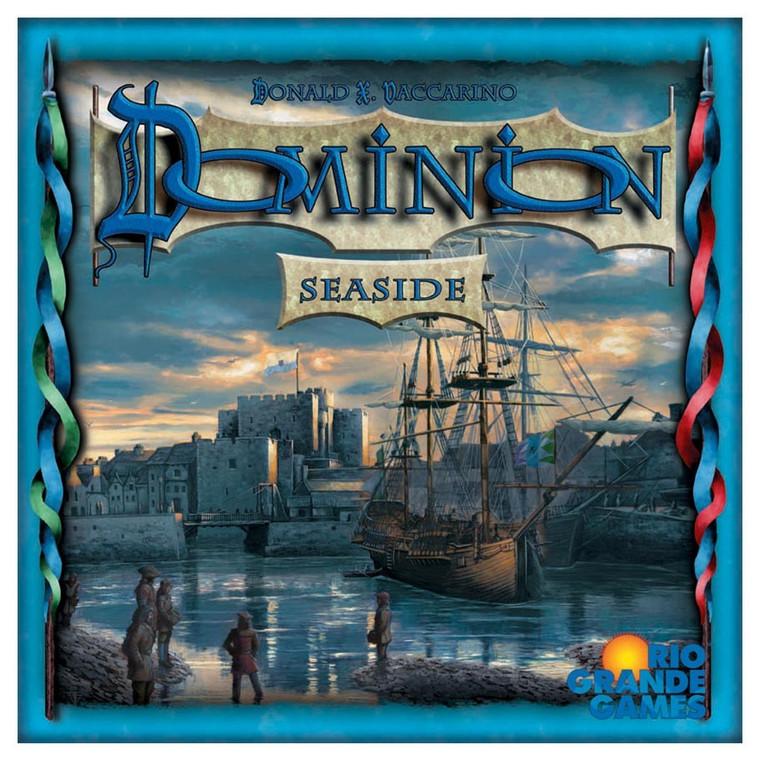 Dominion - Seaside - Board Game