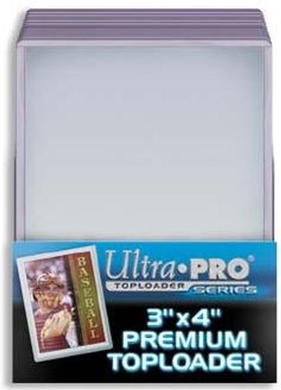 Premium Top Loader (25ct) - Ultra Pro