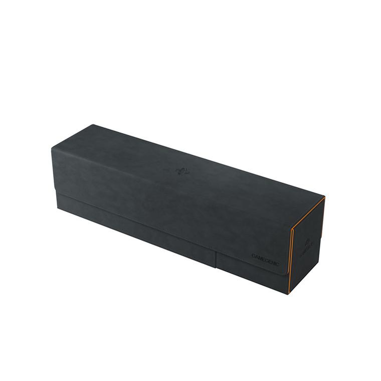 Cards Lair 400+ Deck Box - Black - GameGenic