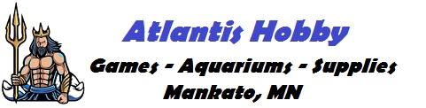 Atlantis Hobby
