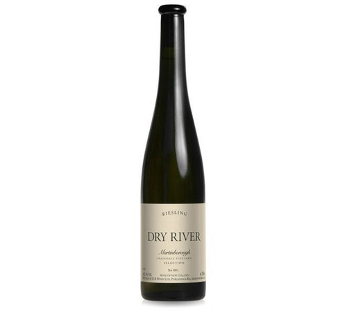 Dry River Riesling