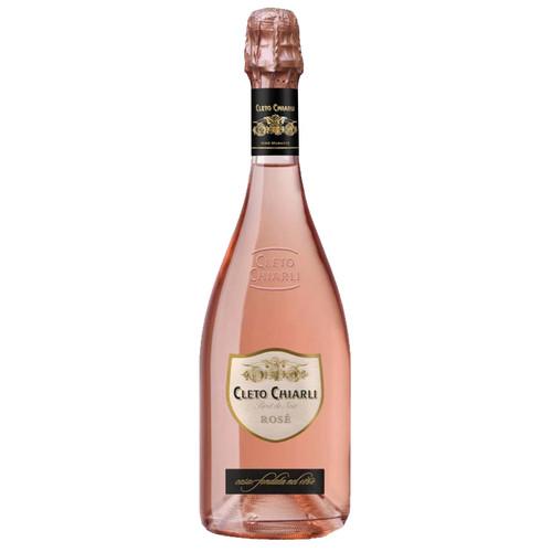 NV Cleto Chiarli Brut Rosé Spumante