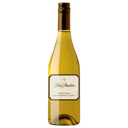 2018 Fess Parker Chardonnay Santa Barbara County
